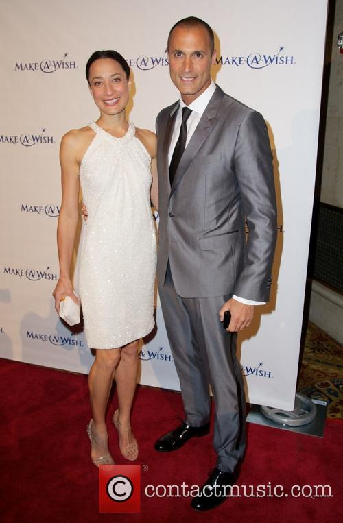 Chrissy Barker and Nigel Barker 3