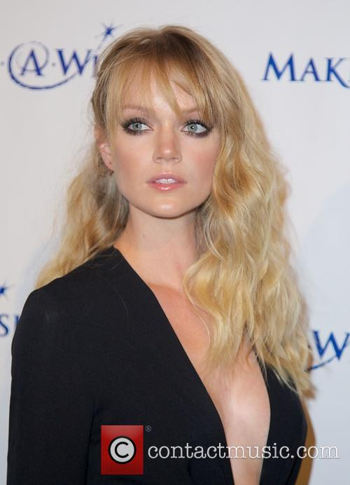 Lindsay Ellingson 3