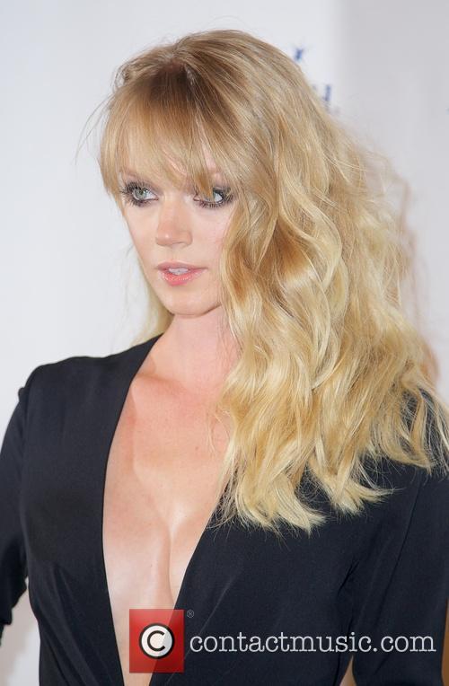 Lindsay Ellingson 5