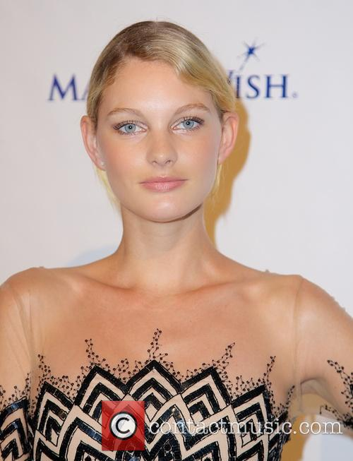 patricia van der vliet make a wish foundation gala 3719122