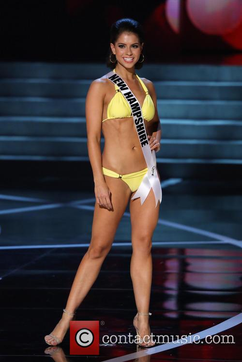 Miss New Hampshire and Amber Faucher 4