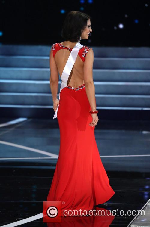 Miss New Hampshire and Amber Faucher 2