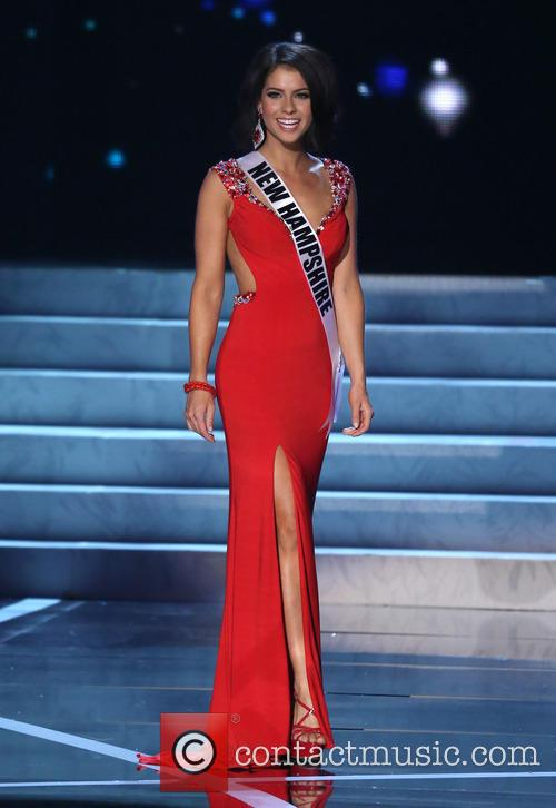 Miss New Hampshire and Amber Faucher 3