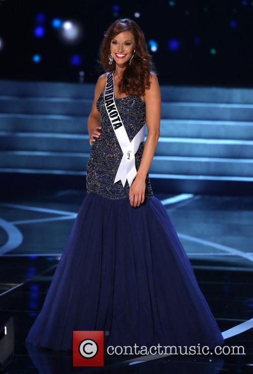 Miss South Dakota and Jessica Albers 3