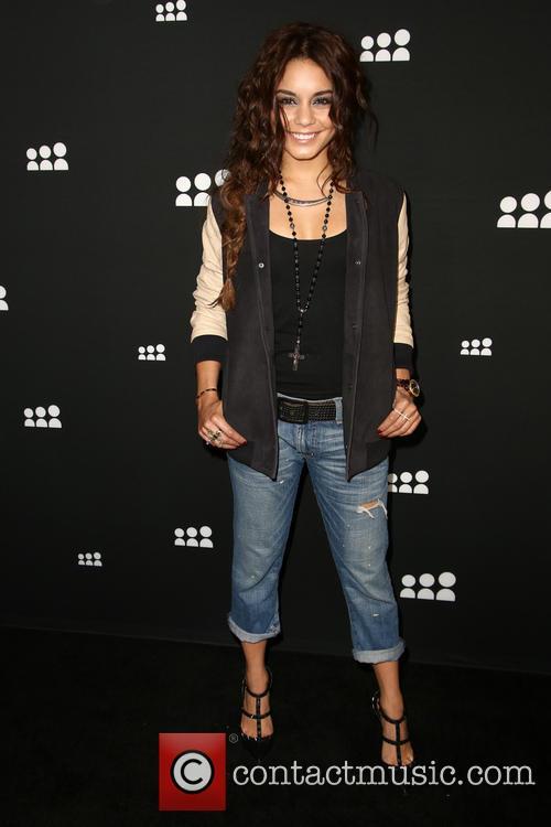 Vanessa Hudgens 7