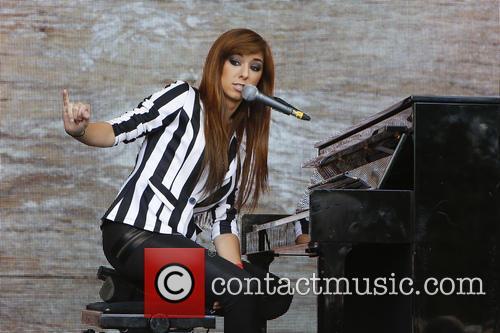 Christina Grimmie 1