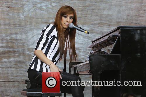 Christina Grimmie 4