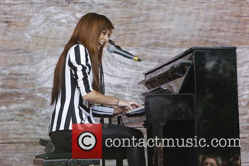 Christina Grimmie 8