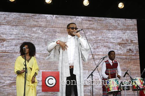 Krar Collective and Spoek Mathambo 3