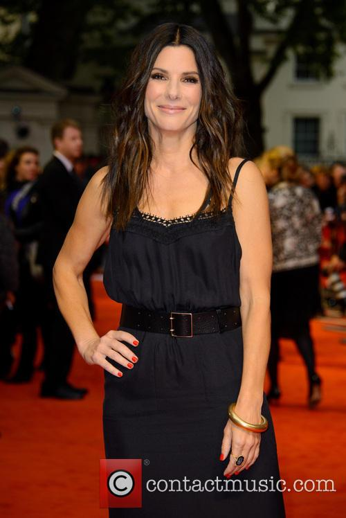 sandra bullock uk film premiere of the 3718463
