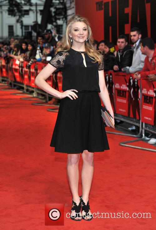 U.K. film premiere of 'The Heat' held at the Curzon Mayfair