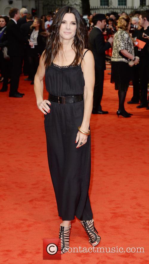 Sandra Bullock 20