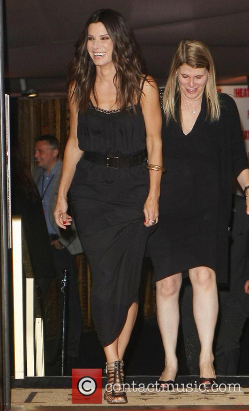 Sandra Bullock 27