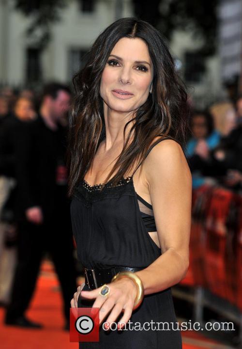 Sandra Bullock 30