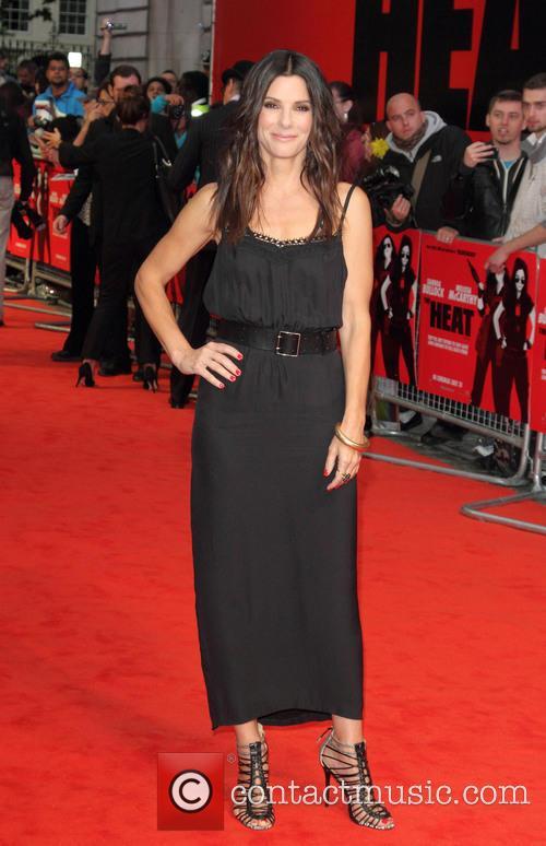 Sandra Bullock 41