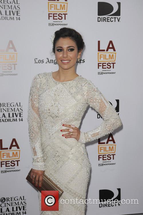 Blanca Suarez 5