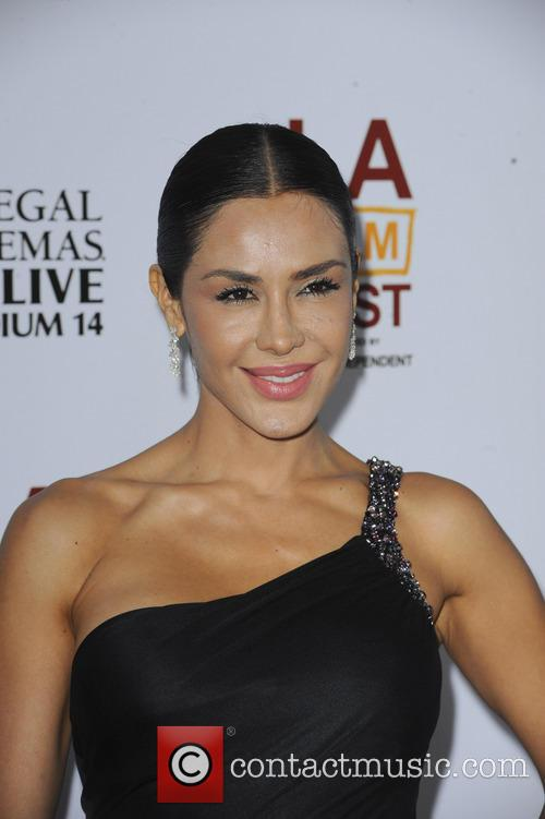carla ortiz laff im so excited premiere 3719273