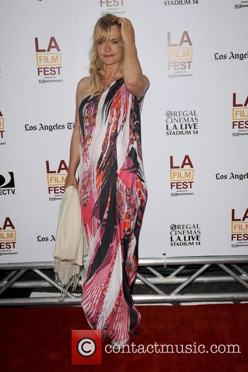 Natasha Kinski, Los Angeles Film Festival
