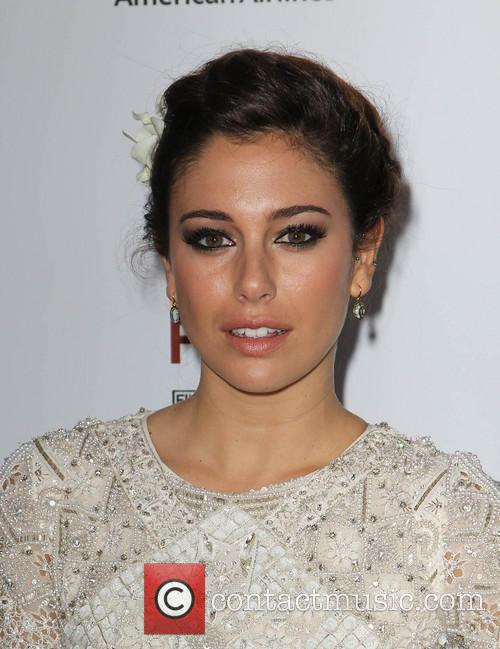 Blanca Suarez, Regal Cinemas L A Live, Los Angeles Film Festival
