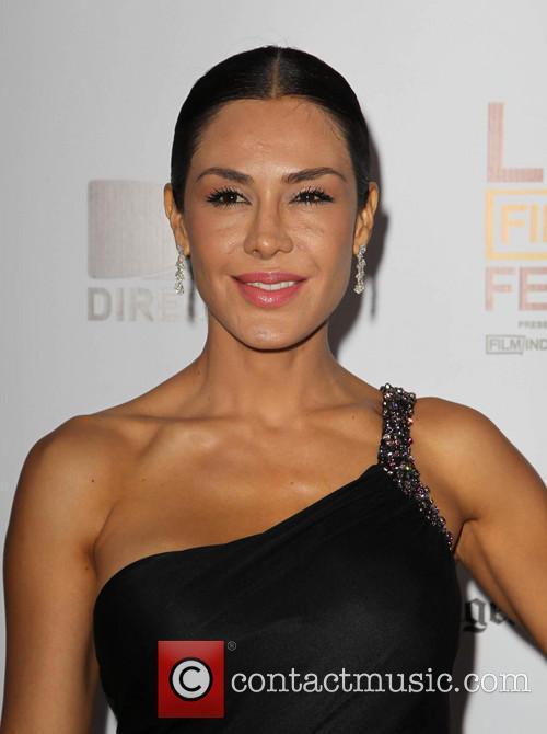 Carla Ortiz, Regal Cinemas L A Live, Los Angeles Film Festival