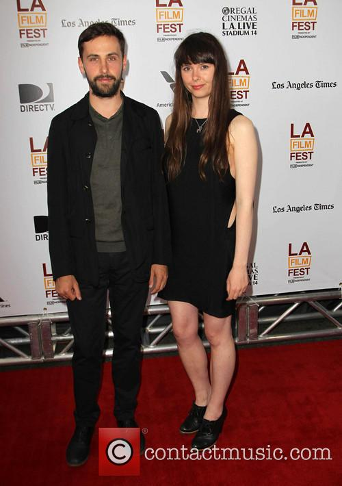 Gerard Jan-claes and Olivia Rochette 2