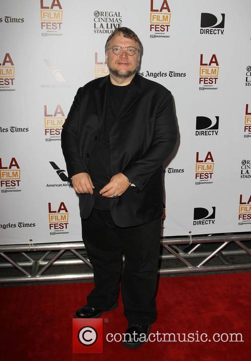 Guillermo Del Toro 10