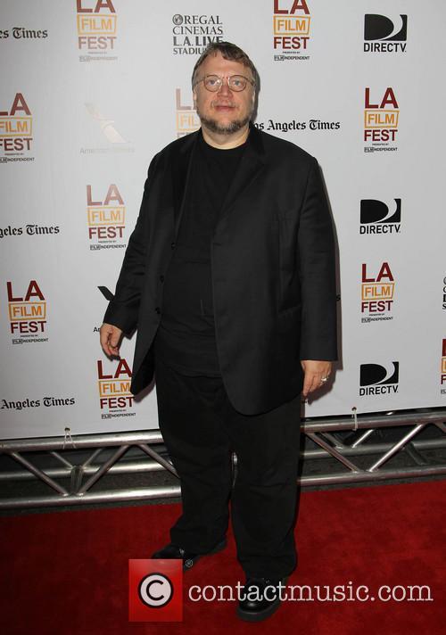 Guillermo del Toro, Los Angeles Film Festival