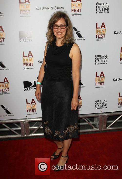 Heike Bachelier, Regal Cinemas L A Live, Los Angeles Film Festival