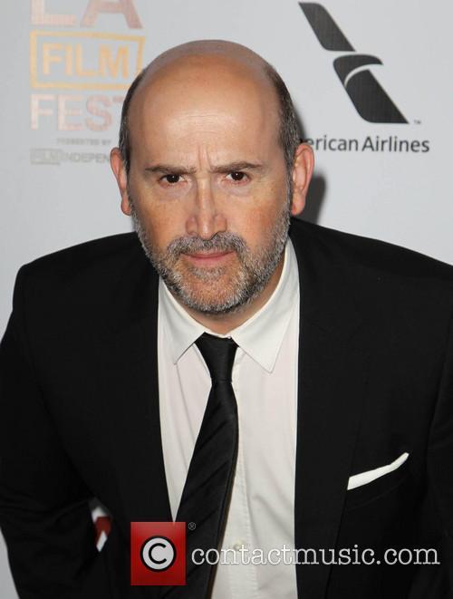 Javier Camara 7