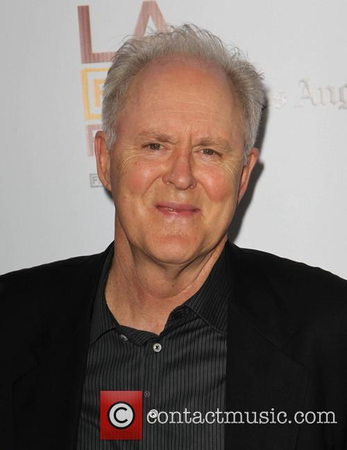John Lithgow, Regal Cinemas L A Live, Los Angeles Film Festival