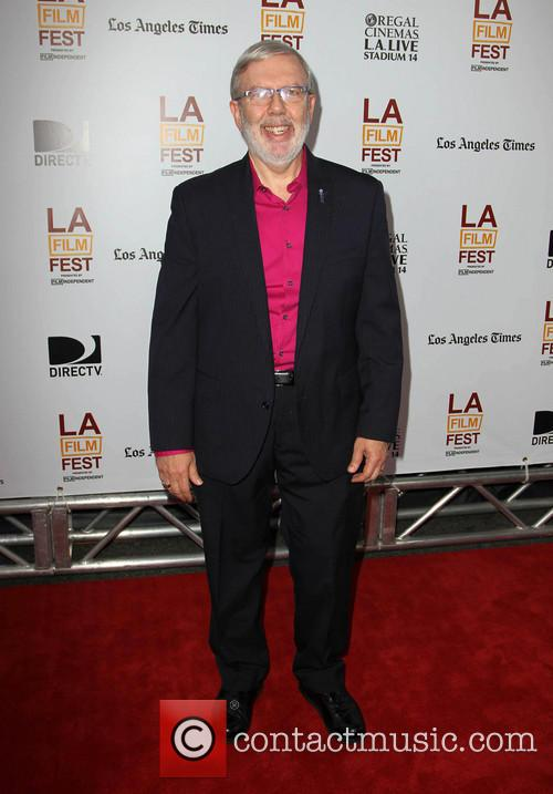 leonard maltin laff im so excited premiere 3719427