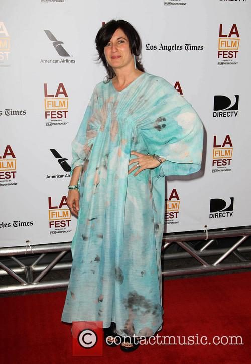 Tamar Halpern, Regal Cinemas L A Live, Los Angeles Film Festival