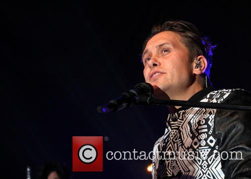 Mark Owen In Concert