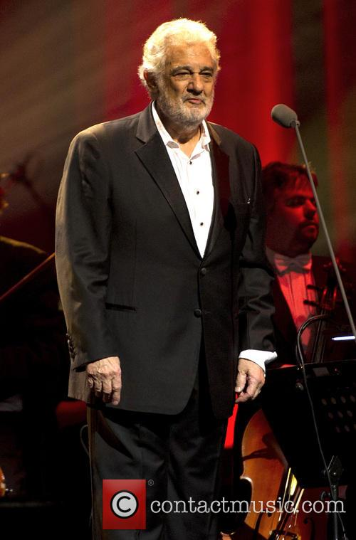 Placido Domingo 5