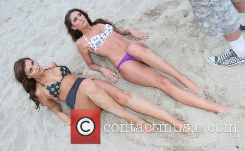 Amanda Francis and Vivian Kindle 2