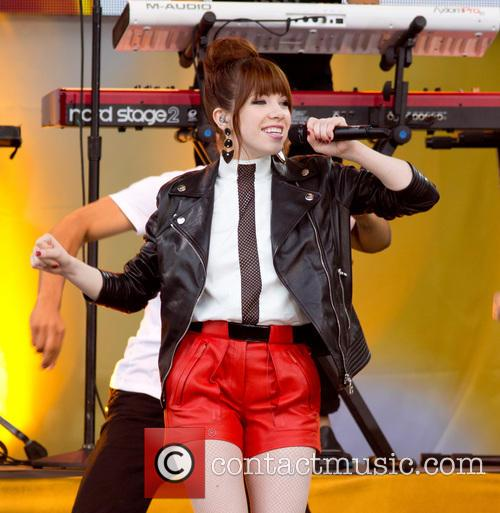 Carly Rae Jepsen 6