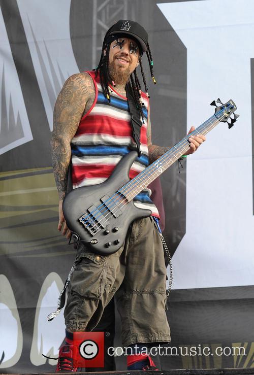 Korn, Download Festival