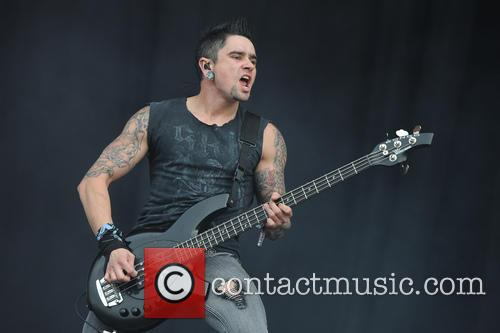 Bullet For My Valentine 33