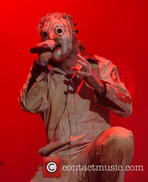 Slipknot 12