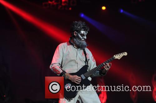 Slipknot, Download Festival