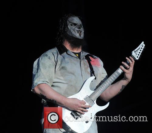 Slipknot 29