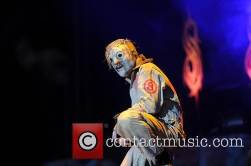 slipknot download festival 2013 performances  3720300