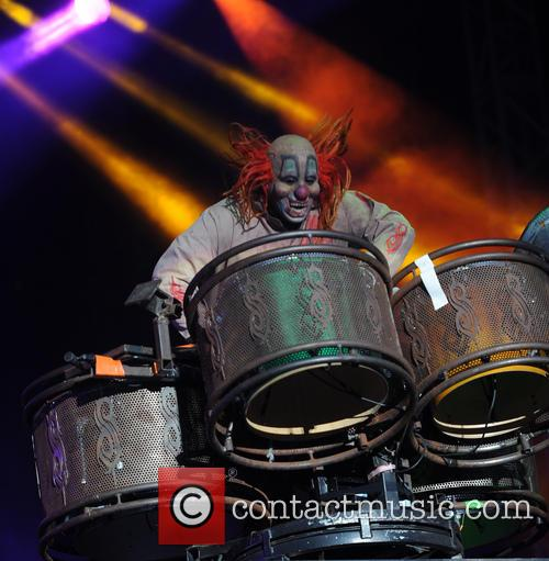 Slipknot 33