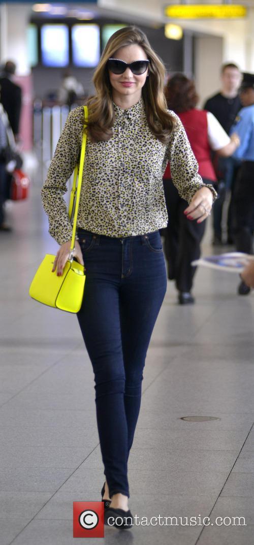 Miranda Kerr, Queens
