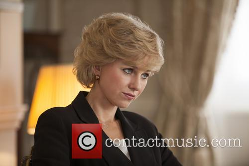 Still images from the upcoming film 'Diana'