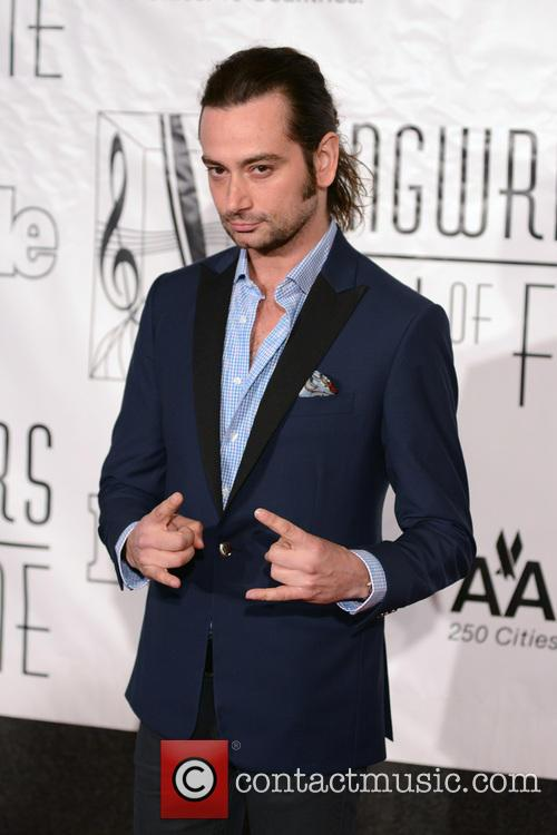 constantine maroulis songwriters hall of fame 3719520