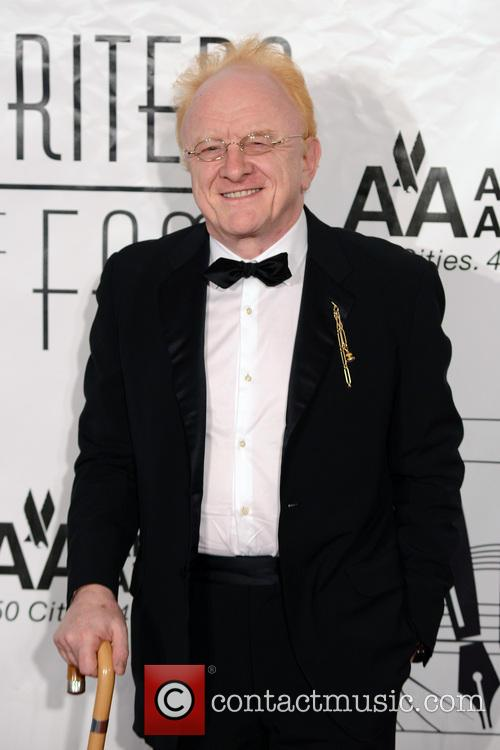 Peter Asher 1