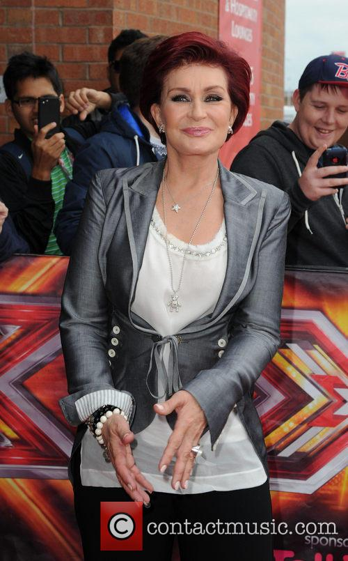 sharon osbourne x factor judges manchester 3719785