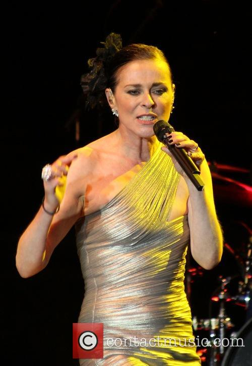 Lisa Stansfield, Hampton Court Palace