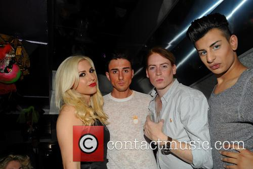 Doll London launch party more late pics